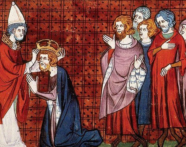 Los carolingios establecen la Marca Hispánica