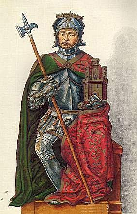 Condado de Castilla independiente del Reino de León. Fernán González