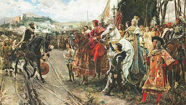 Muerte del al- Mansur. Batalla de Catalañazor. Crisis del Califato.