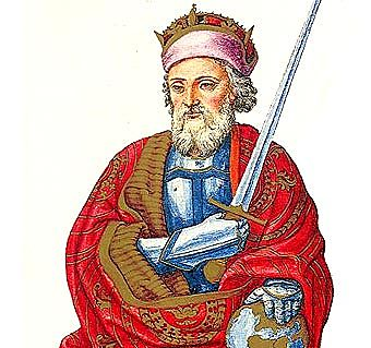 Unión de Castilla y León bajo Fernando I.