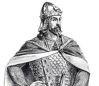 Conquista de Toledo por el Reino de Castilla y León. Alfonso VI.