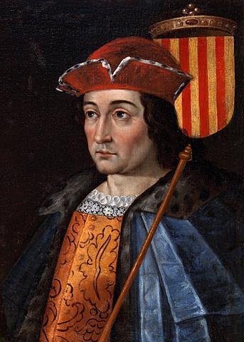 Unión dinástica de Cataluña y Aragón. Petronila y el conde Ramón Berenguer IV