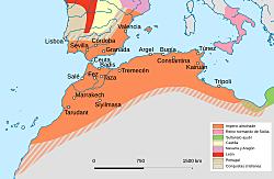 Los almohades dominan al- Ándalus y vencen en Alarcos