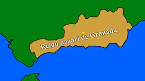 Conquista de Sevilla. El reino Nazarí único estado musulmán de la Península.
