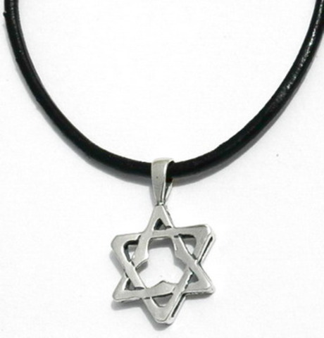 Jews have to wear The star of David