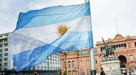Historia Argentina 1955 - 2002 timeline