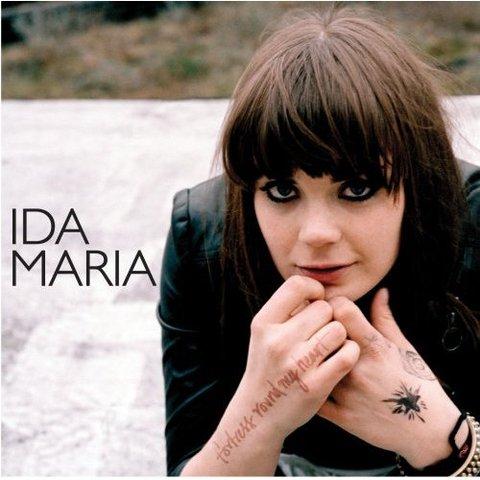 3. Ida Maria's Oh My God
