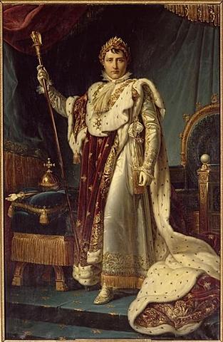 Napoleone (dal 1797 al 1815)