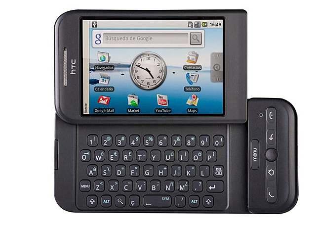 Smartphones capaz de ejecutar nuevos sistemas