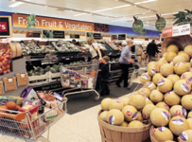 Nutrigenomic foods fill supermarket shelves?