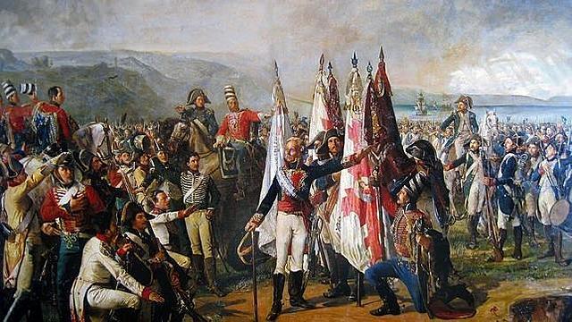 Conflicto entre Castilla y Granada