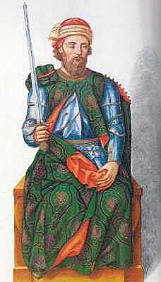 Enrique II se entroniza la casa Trastámara en Castilla