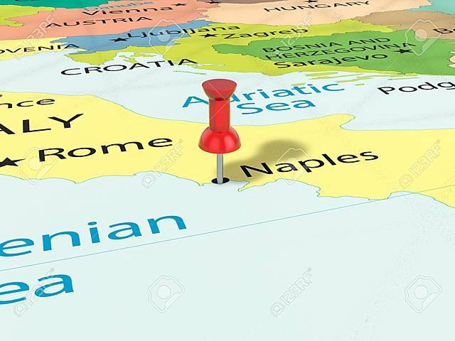 Corona de Aragón incorpora el reino de Nápoles