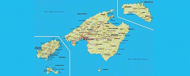 Rebelión campesina en Mallorca