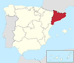 Estalla la guerra civil catalana