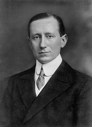 Marconi and His Inventions