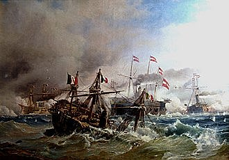 Terza guerra d'indipendenza (1866)