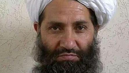Pakistani helps Mullah Omar