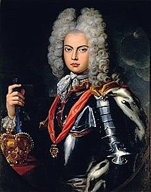 Reinado de D. João V