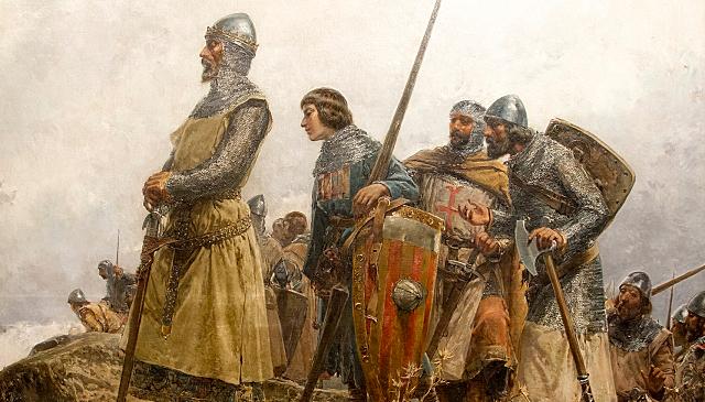 La Corona de Aragón conquista Sicilia