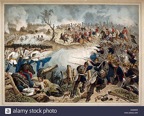 Guerra austro-prussiana (1866)