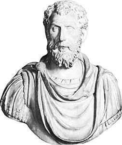 Macrinus becomes emperor