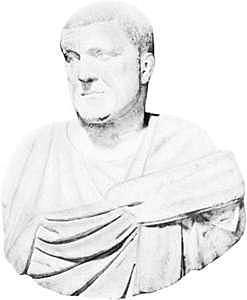 Maximinus Thrax is born