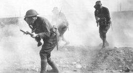 WWI Causes  Nathan Friederich  3rd  timeline