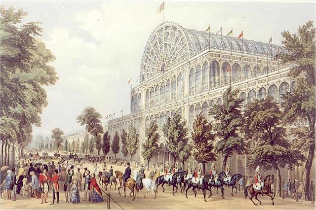 Britain's Great Exhibition