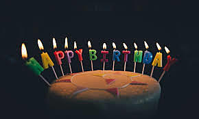 Amir's 13th Birthday