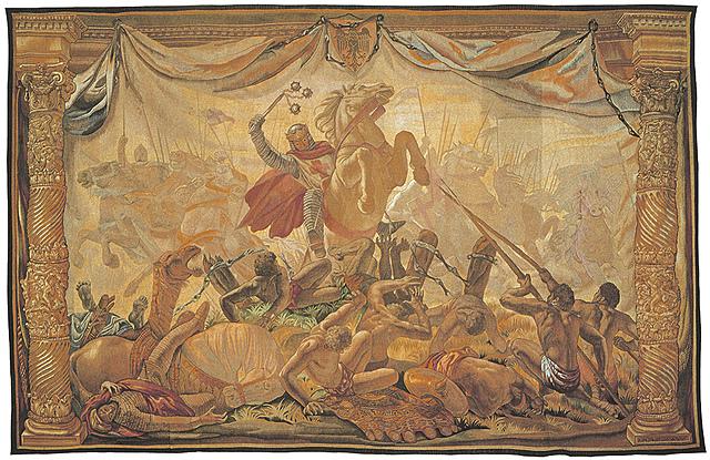 La anexión de Navarra