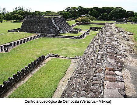Cempoala Y Los Totonacas Se Alían Con Hernán Cortés