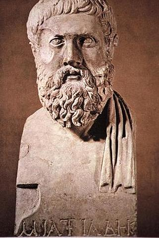 Greece: Pisistratus the Tyrant rules in Athens