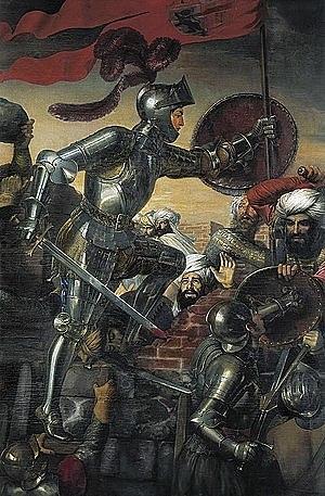 Descubrimiento de América. Conquista de Granada. Expulsión de los judíos