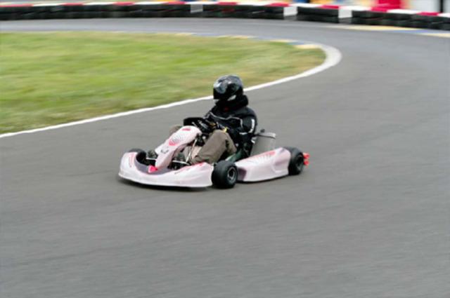 The BRP Kart Wins An iF Design Award