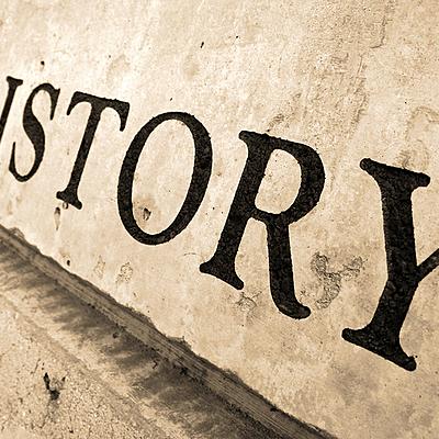 1600-1700 timeline