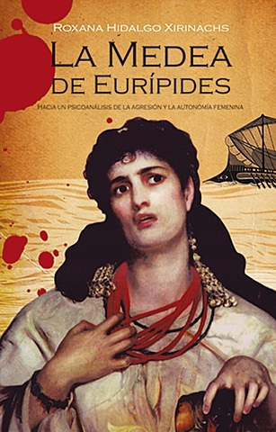 """Medea""; Eurípides"