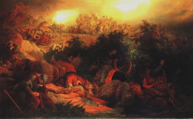 Battle of Mohacs