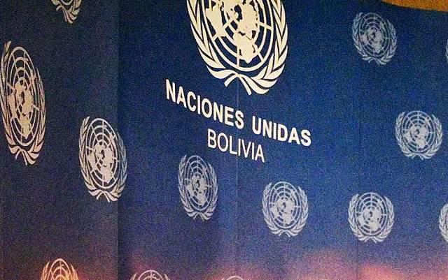 Naciones Unidas llama a la pacificación y al diálogo en Bolivia