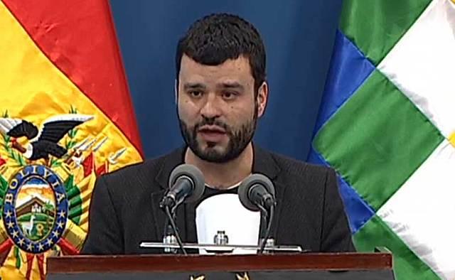 Gobierno dice que auditoría será vinculante y definirá el resultado electoral