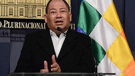 Gobierno responsabiliza a Mesa y a los cívicos de las muertes en Montero