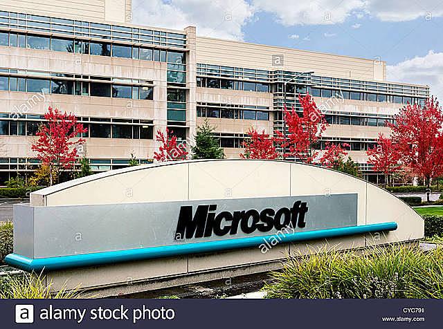 Microsoft se muda al campus corporativo de Redmond