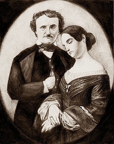 Poe Gets Married