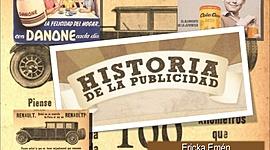 Historia de la mercadotecnia y publicidad timeline