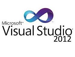 Windows Server 2012 y Visual Studio 2012