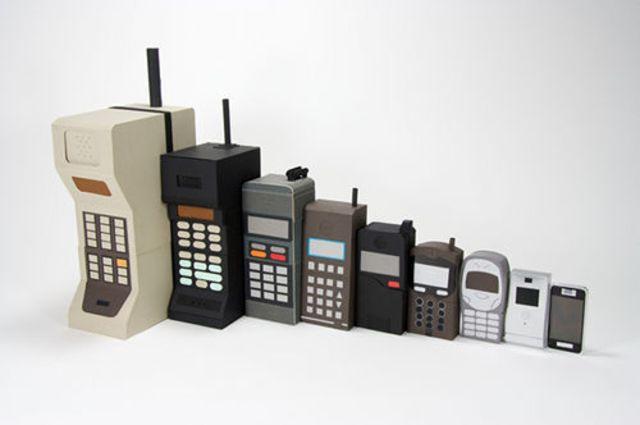 Telèfon mòbil