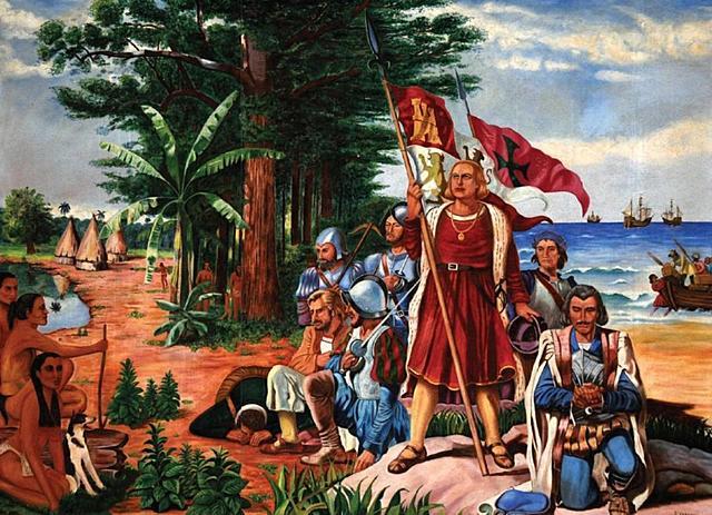 Conquista de Centroamérica segunda expedición
