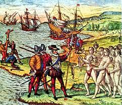 Tercera expedición de la conquista Centroamericana
