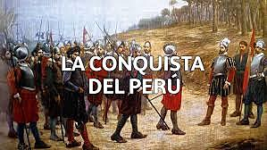 Conquista de Perú