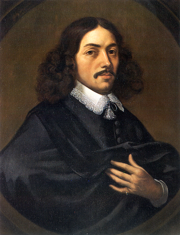 Leave of Riebeeck